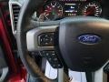 Ford F150 SVT Raptor SuperCrew 4x4 Rapid Red photo #19