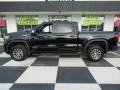 GMC Sierra 1500 AT4 Crew Cab 4WD Onyx Black photo #1