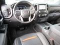 GMC Sierra 1500 AT4 Crew Cab 4WD Onyx Black photo #15