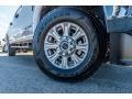 Ford F350 Super Duty XLT Crew Cab 4x4 Star White photo #2