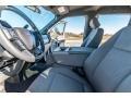 Ford F350 Super Duty XLT Crew Cab 4x4 Star White photo #20