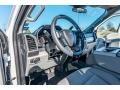 Ford F350 Super Duty XLT Crew Cab 4x4 Star White photo #21