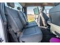 Ford F350 Super Duty XLT Crew Cab 4x4 Star White photo #26