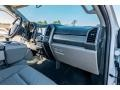 Ford F350 Super Duty XLT Crew Cab 4x4 Star White photo #29