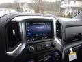 Chevrolet Silverado 1500 LT Double Cab 4x4 Black photo #23