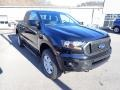 Ford Ranger XL SuperCab 4x4 Shadow Black photo #3