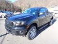 Ford Ranger XL SuperCab 4x4 Shadow Black photo #5