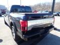 Ford F150 Platinum SuperCrew 4x4 Shadow Black photo #4