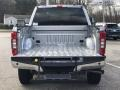 Ford F250 Super Duty XLT SuperCab 4x4 Iconic Silver photo #6