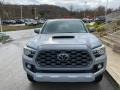 Toyota Tacoma TRD Sport Double Cab 4x4 Cement photo #13
