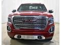 GMC Sierra 1500 Denali Crew Cab 4WD Cayenne Red Tintcoat photo #4
