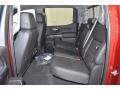 GMC Sierra 1500 Denali Crew Cab 4WD Cayenne Red Tintcoat photo #8