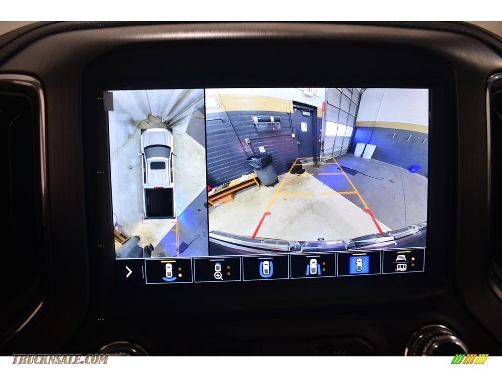 2021 Sierra 1500 Denali Crew Cab 4WD - Cayenne Red Tintcoat / Jet Black photo #11