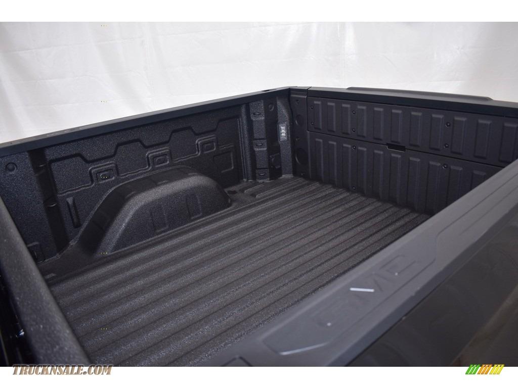 2021 Sierra 1500 Denali Crew Cab 4WD - Onyx Black / Jet Black photo #10