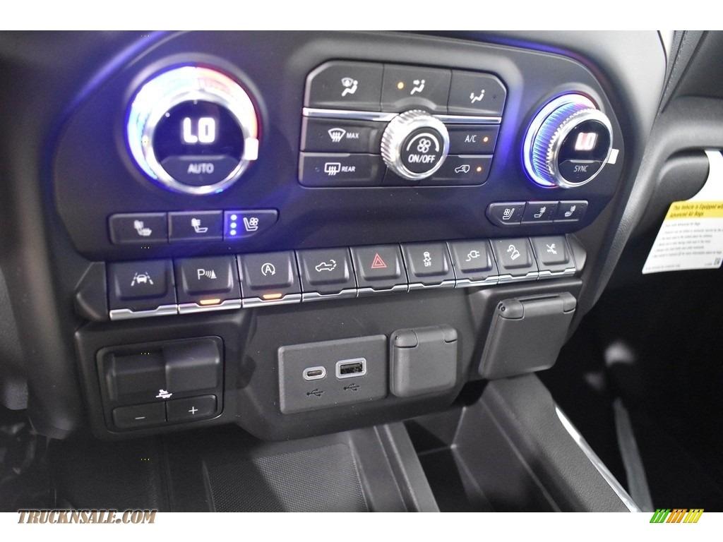 2021 Sierra 1500 Denali Crew Cab 4WD - Onyx Black / Jet Black photo #13