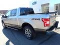 Ford F150 XLT SuperCrew 4x4 Iconic Silver photo #3