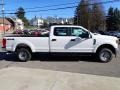 Ford F250 Super Duty XL Crew Cab 4x4 Oxford White photo #7