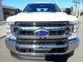 Ford F250 Super Duty XLT Crew Cab 4x4 Oxford White photo #9