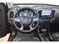 GMC Canyon AT4 Crew Cab 4WD Cayenne Red Tintcoat photo #9
