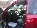 Chevrolet Silverado 1500 LT Trail Boss Crew Cab 4x4 Cherry Red Tintcoat photo #13