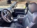 Toyota Tundra Platinum CrewMax 4x4 Magnetic Gray Metallic photo #4