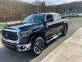 Toyota Tundra SR5 CrewMax 4x4 Midnight Black Metallic photo #12