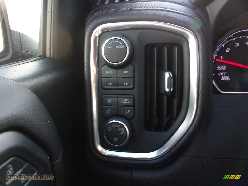 2021 Silverado 1500 RST Double Cab 4x4 - Satin Steel Metallic / Jet Black photo #23