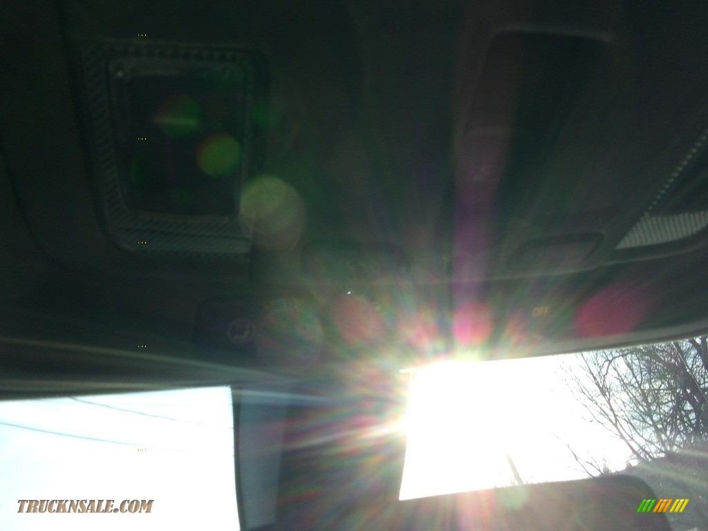 2021 Silverado 1500 RST Crew Cab 4x4 - Satin Steel Metallic / Jet Black photo #28