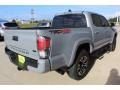 Toyota Tacoma TRD Sport Double Cab 4x4 Cement photo #8