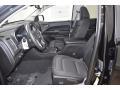 GMC Canyon Elevation Crew Cab 4WD Onyx Black photo #6