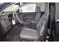 GMC Canyon Denali Crew Cab 4WD Onyx Black photo #6