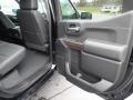 Chevrolet Silverado 1500 LT Trail Boss Crew Cab 4x4 Black photo #44