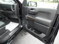 Chevrolet Silverado 1500 LT Trail Boss Crew Cab 4x4 Black photo #47