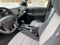 Toyota Tacoma TRD Sport Double Cab 4x4 Magnetic Gray Metallic photo #4
