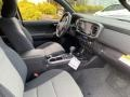 Toyota Tacoma TRD Sport Double Cab 4x4 Magnetic Gray Metallic photo #10