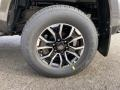 Toyota Tacoma TRD Sport Double Cab 4x4 Magnetic Gray Metallic photo #28