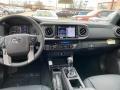 Toyota Tacoma TRD Off Road Double Cab 4x4 Midnight Black Metallic photo #4