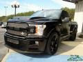 Ford F150 Shelby Super Snake Sport 4x4 Agate Black photo #1