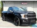 Ford F150 Shelby Super Snake Sport 4x4 Agate Black photo #2