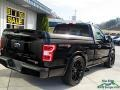 Ford F150 Shelby Super Snake Sport 4x4 Agate Black photo #3