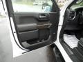 Chevrolet Silverado 1500 LT Trail Boss Crew Cab 4x4 Summit White photo #16