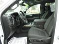 Chevrolet Silverado 1500 LT Trail Boss Crew Cab 4x4 Summit White photo #19