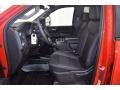 GMC Sierra 2500HD Crew Cab 4WD Cardinal Red photo #6