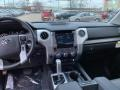 Toyota Tundra SR5 CrewMax 4x4 Midnight Black Metallic photo #4