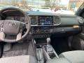 Toyota Tacoma TRD Sport Double Cab 4x4 Voodoo Blue photo #4