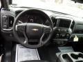 Chevrolet Silverado 1500 LT Crew Cab 4x4 Shadow Gray Metallic photo #21