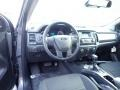Ford Ranger XL SuperCab 4x4 Carbonized Gray Metallic photo #12