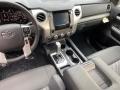 Toyota Tundra SR Double Cab 4x4 Midnight Black Metallic photo #3