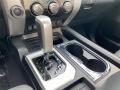Toyota Tundra SR Double Cab 4x4 Midnight Black Metallic photo #5