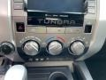 Toyota Tundra SR Double Cab 4x4 Midnight Black Metallic photo #15